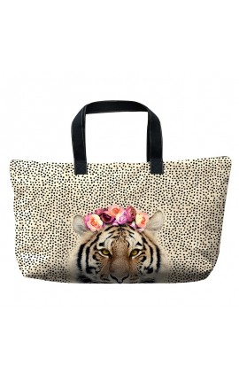 Sac Week-End Byako Tigre