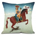 COUSSIN PRINCE CHARMANT