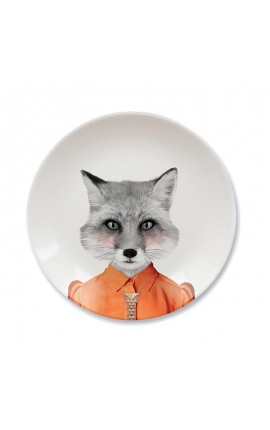 ASSIETTE FOX - WILD DINING