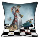 COUSSIN DAME