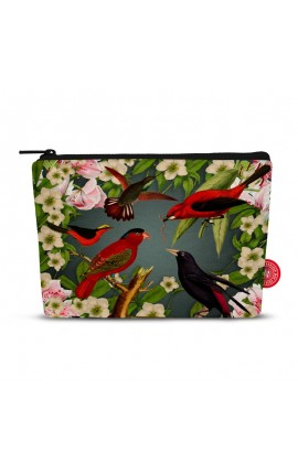 TROUSSE MAQUILLAGE BIRDS