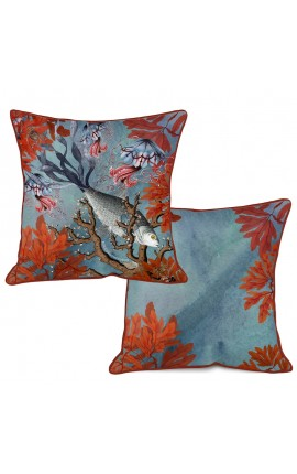 COUSSIN CORAIL