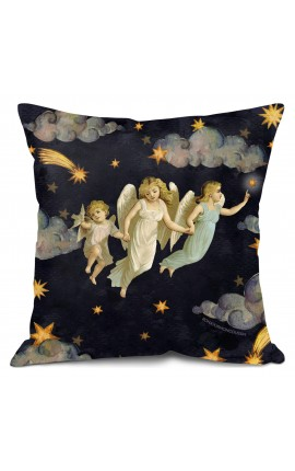 COUSSIN ANGELS