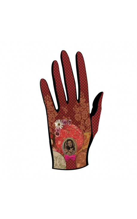 Gants Barbara Maison Brokante