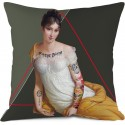 COUSSIN TATTOO RECAMIER