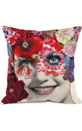 COUSSIN TATTOO GIRL