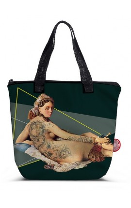 SAC TATTOO ODALISQUE