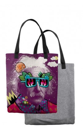TOT BAG EINSTEIN
