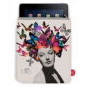 ETUI IPAD BUTTERFLY