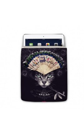 ETUI IPAD LION APACHA