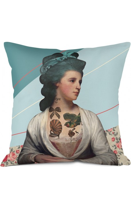COUSSIN GOTHIC