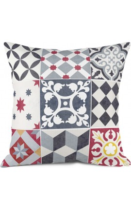 COUSSIN CIMENT RED