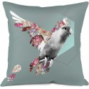 COUSSIN PERRUCHE